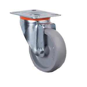 Термостойкие колеса и опоры
