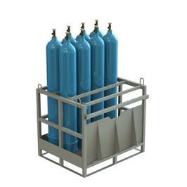 Контейнеры для газовых баллонов