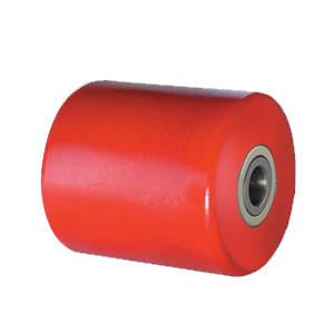 Ролики для гидравлических тележек
