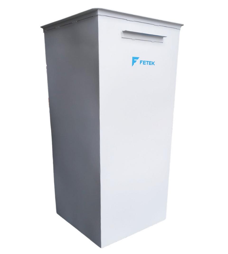 Контейнеры для ТКО (ТБО) и мусора