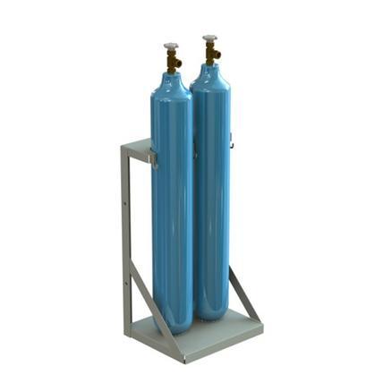 Стойки для газовых баллонов