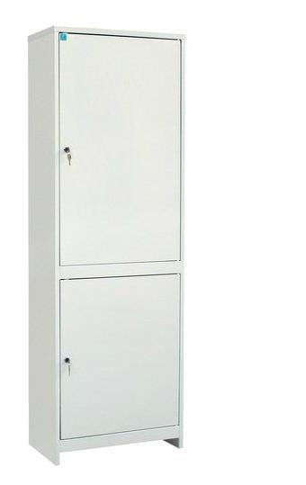 Шкаф медицинский одностворчатый (ШММ-1-Т) ШММ-1 с трейзером
