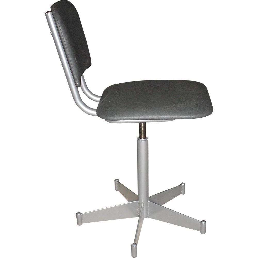 Винтовой стул-кресло М101ФОСП, фото 2