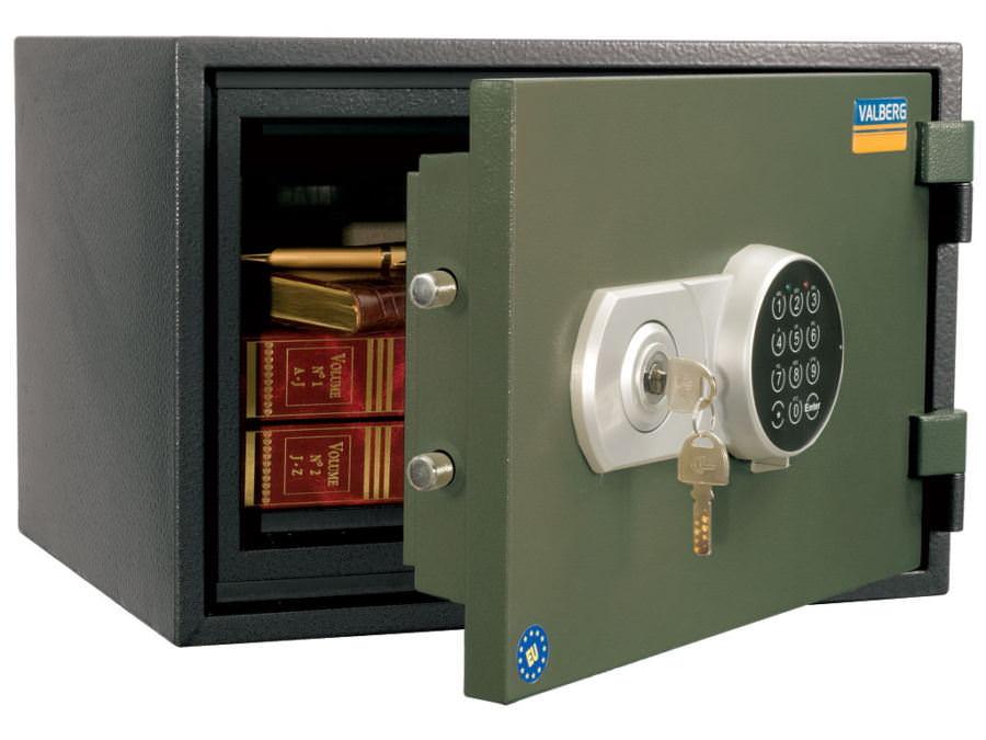 Сейф VALBERG FRS-32 EL с электронным кодовым замком