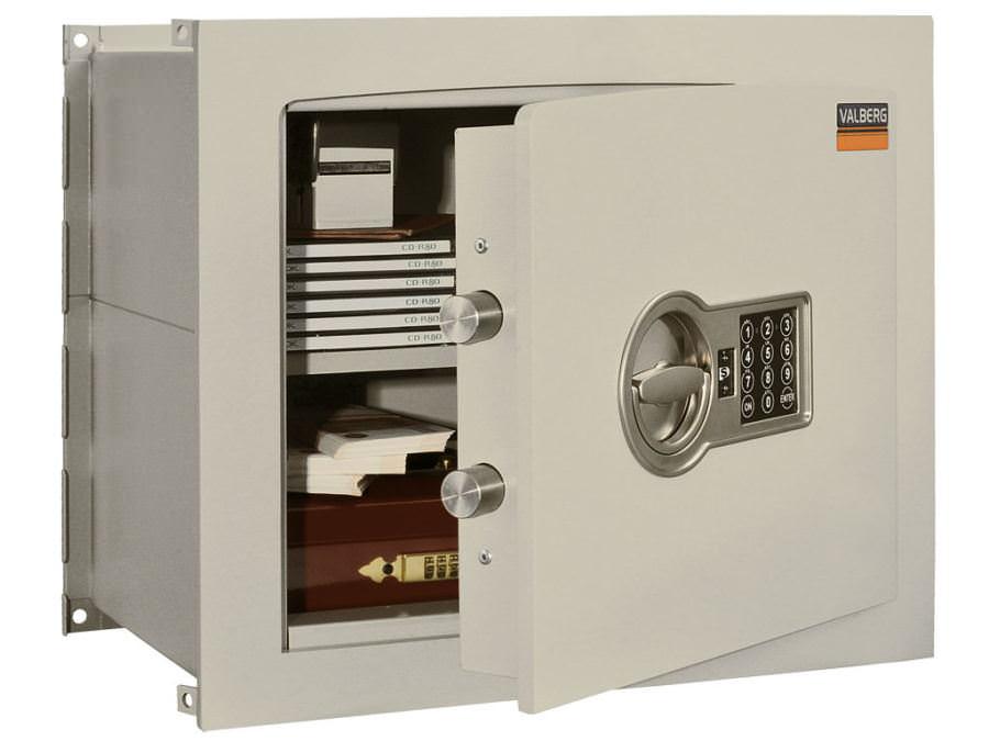 Сейф VALBERG AW-1 3829 EL с электронным кодовым замком