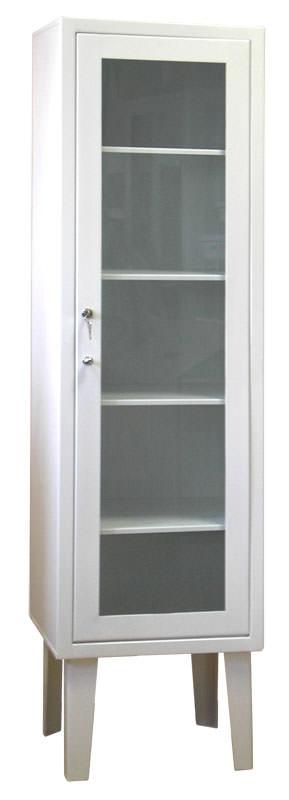 Шкаф медицинский ШМ 1-1 (0.8)