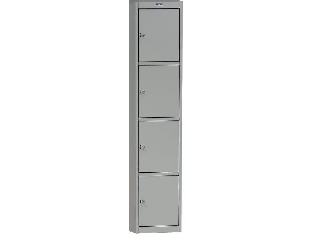 Шкаф для одежды ПРАКТИК AL-04