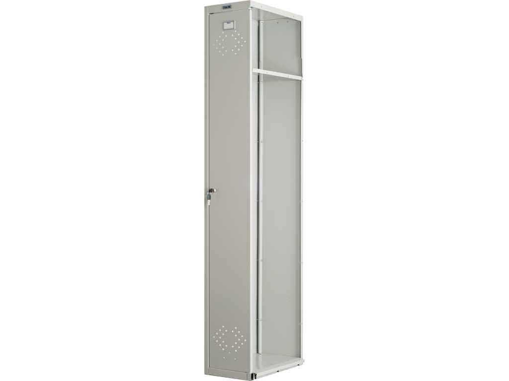Шкаф для одежды ПРАКТИК LS-001-40 (приставная секция)