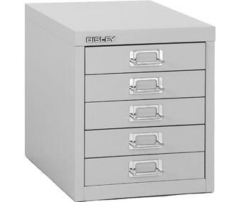 Многоящичный шкаф BISLEY 12/5L (PC 053)