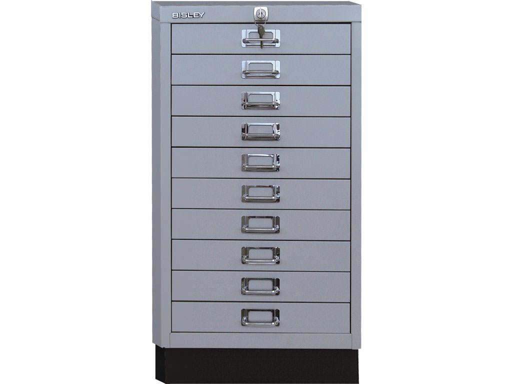 Многоящичный шкаф BISLEY BA 3/10L (PC 117)*