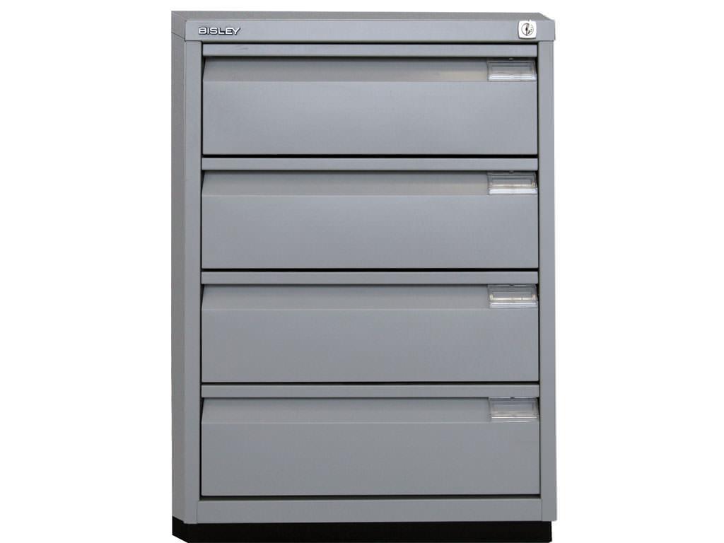 Многоящичный шкаф BISLEY MS4E