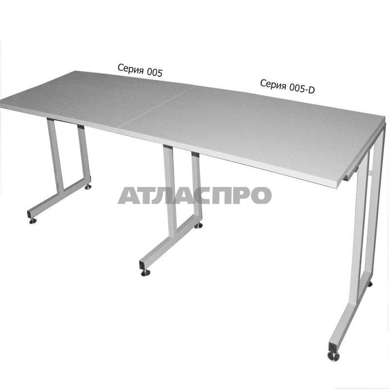 Стол С5-1800*900 Д, фото 2