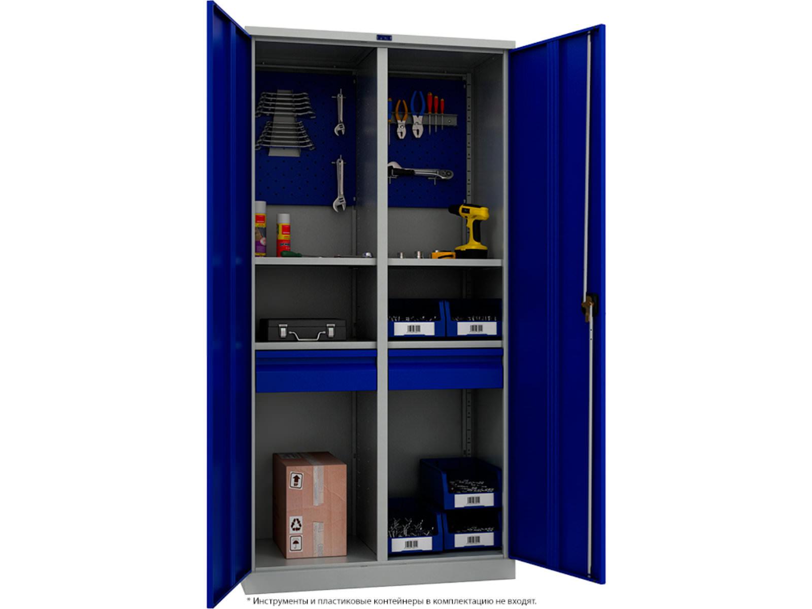 Фото инструментального шкафа TC-1995 ТС 1995-120402