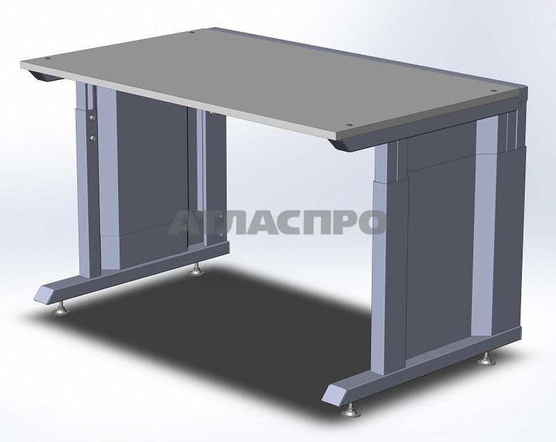 Стол С6-1500х700 ESD, фото 2