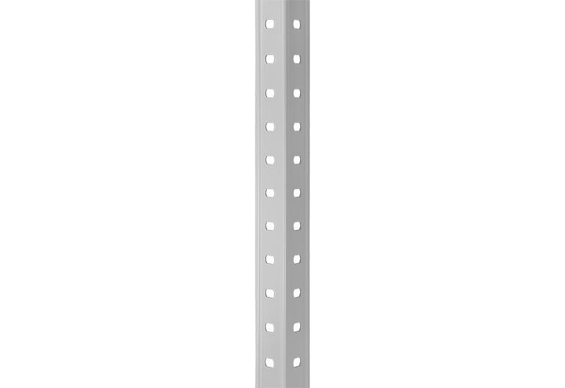 Стеллаж MS Strong (до 140 кг/полку) 185х100х60/4 (4 полки) разобранный, фото 2