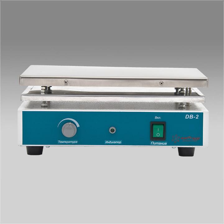 Нагревательная лабораторная плита