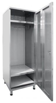 Шкаф распашной для одежды ШРО-6-0