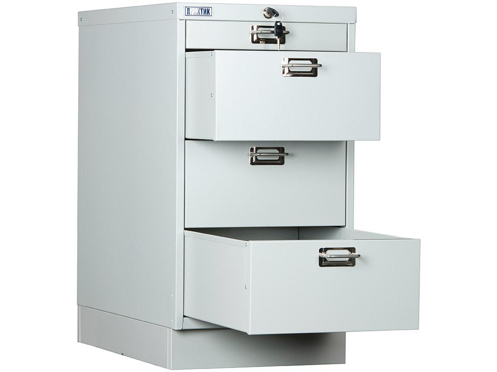 Многоящичный шкаф MDC-A3/650/4