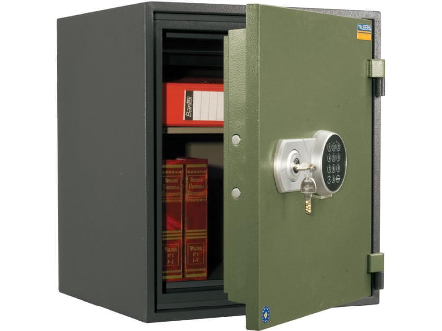 Сейф VALBERG FRS-51 EL с электронным кодовым замком