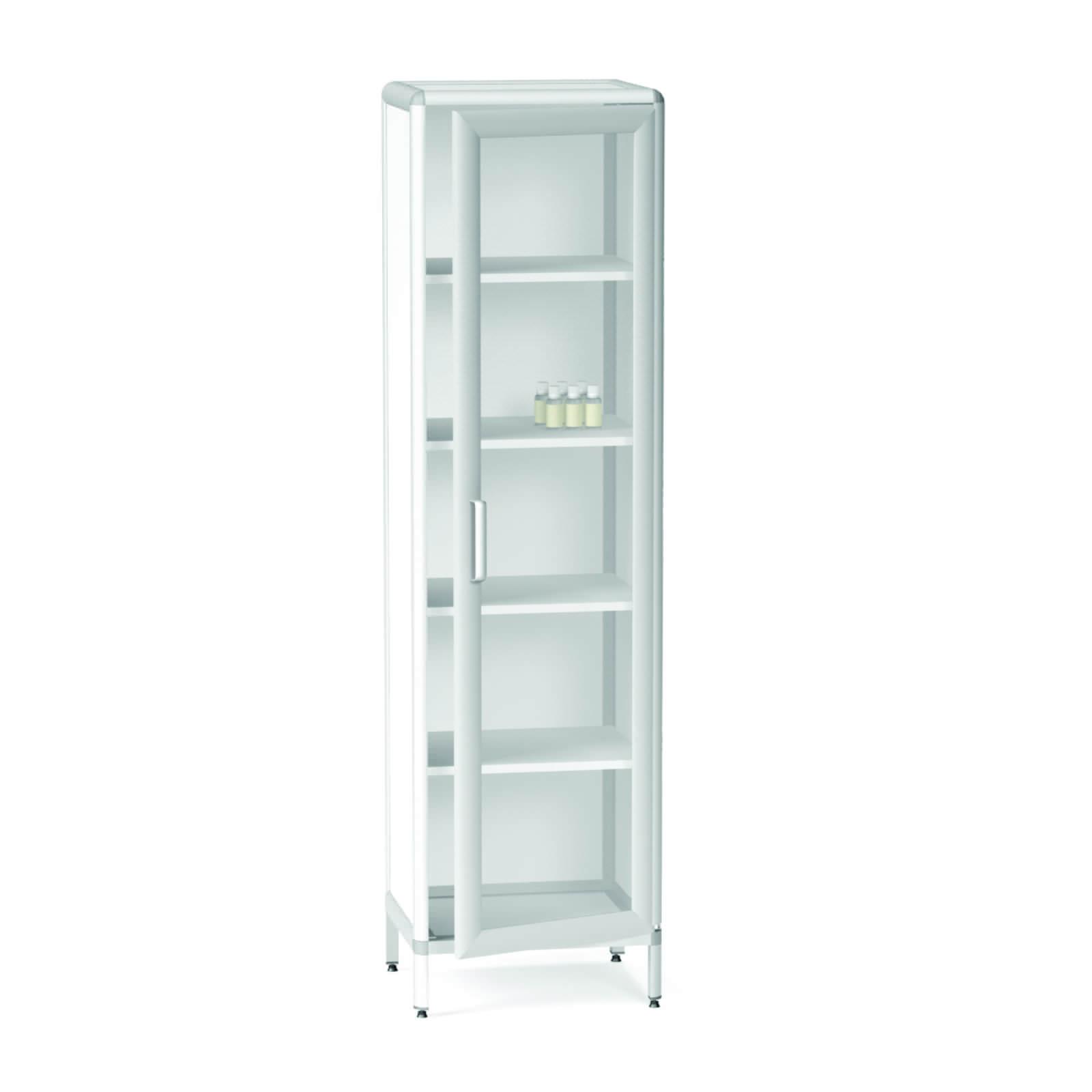 Медицинский шкаф ДМ-1-001-01