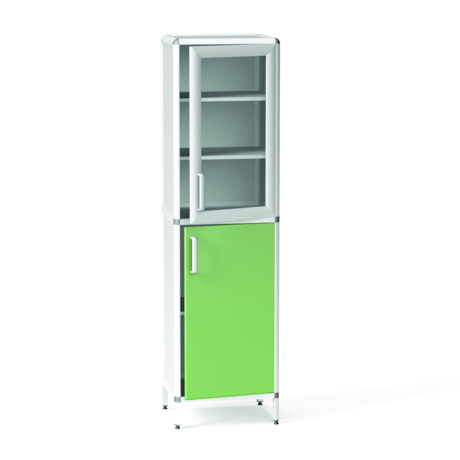 Медицинский шкаф ДМ-1-001-03
