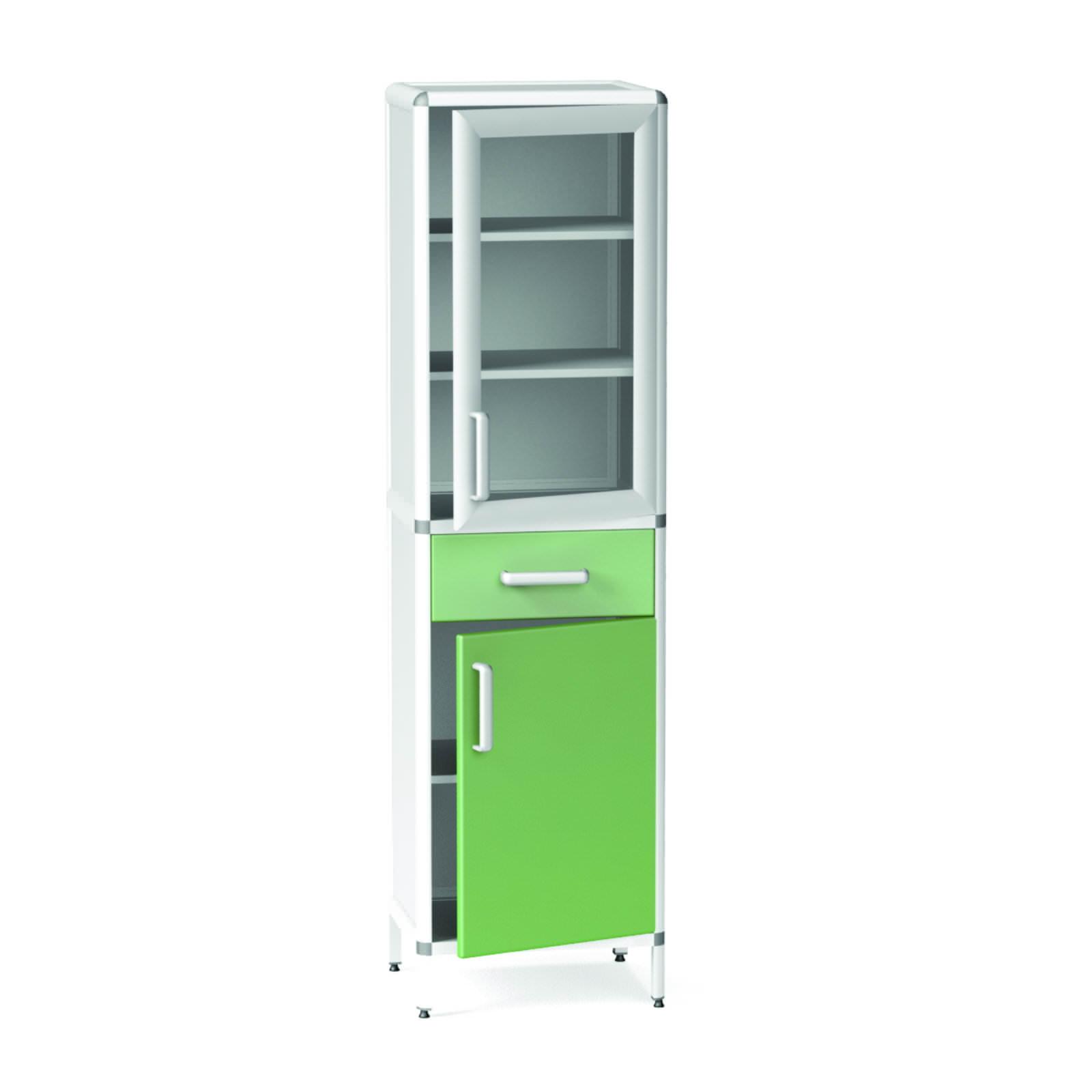 Медицинский шкаф ДМ-1-001-05
