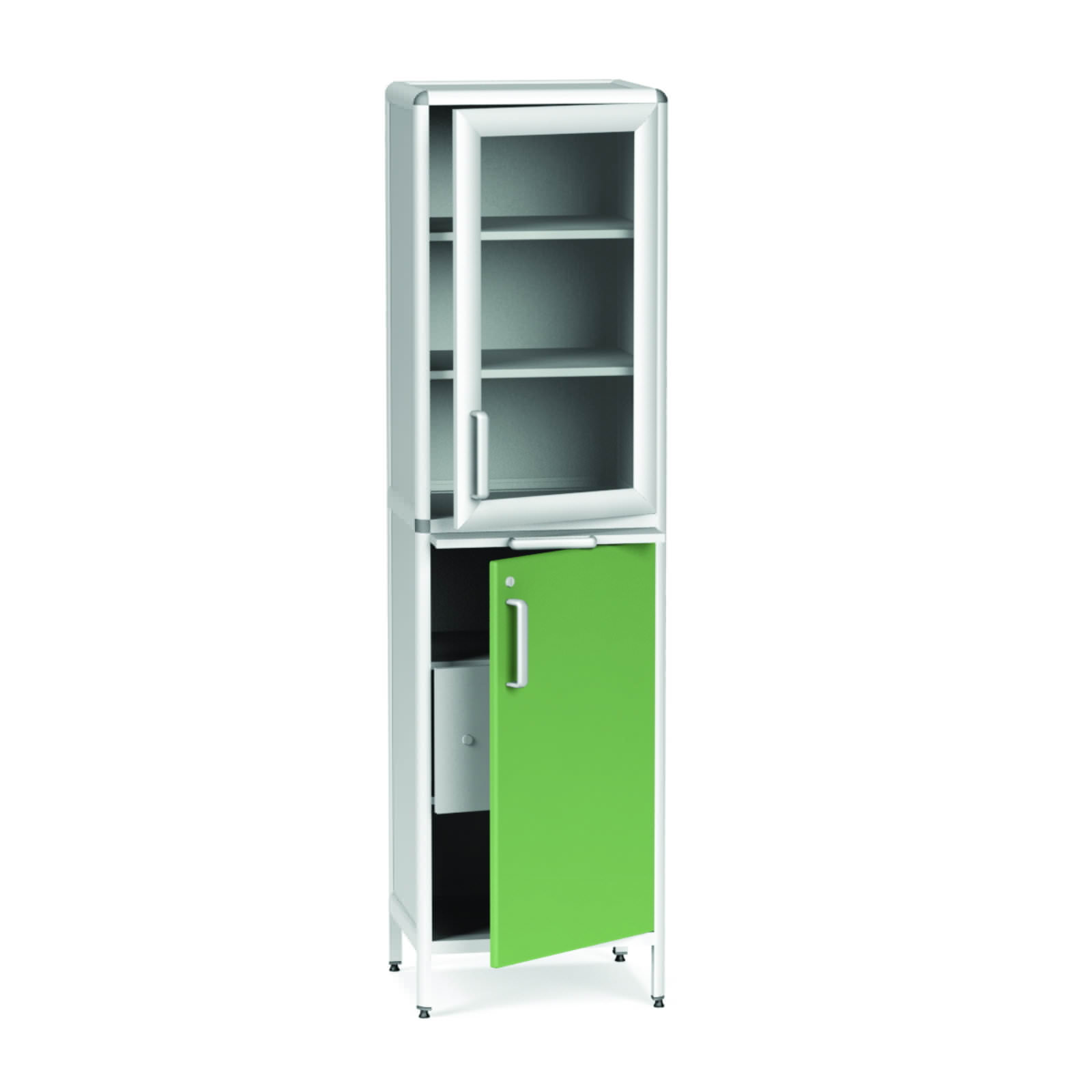 Медицинский шкаф ДМ-1-001-11