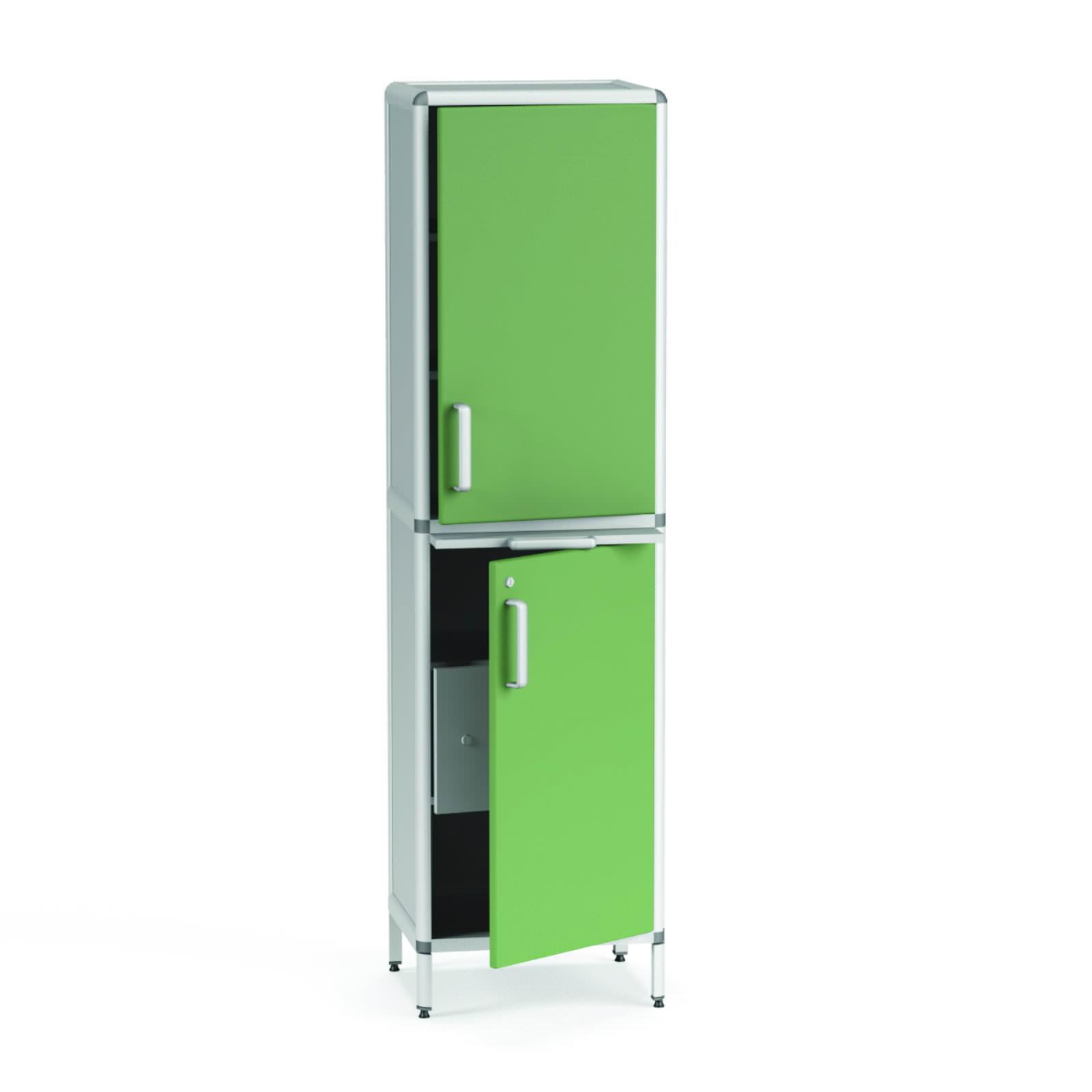 Медицинский шкаф ДМ-1-001-12