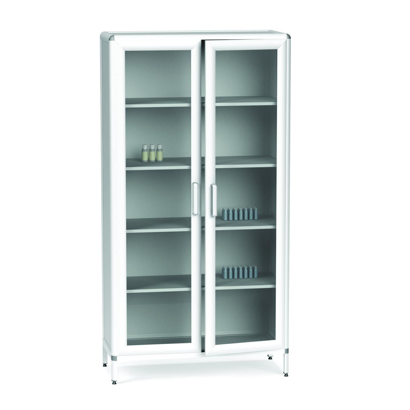 Медицинский шкаф ДМ-1-001-15
