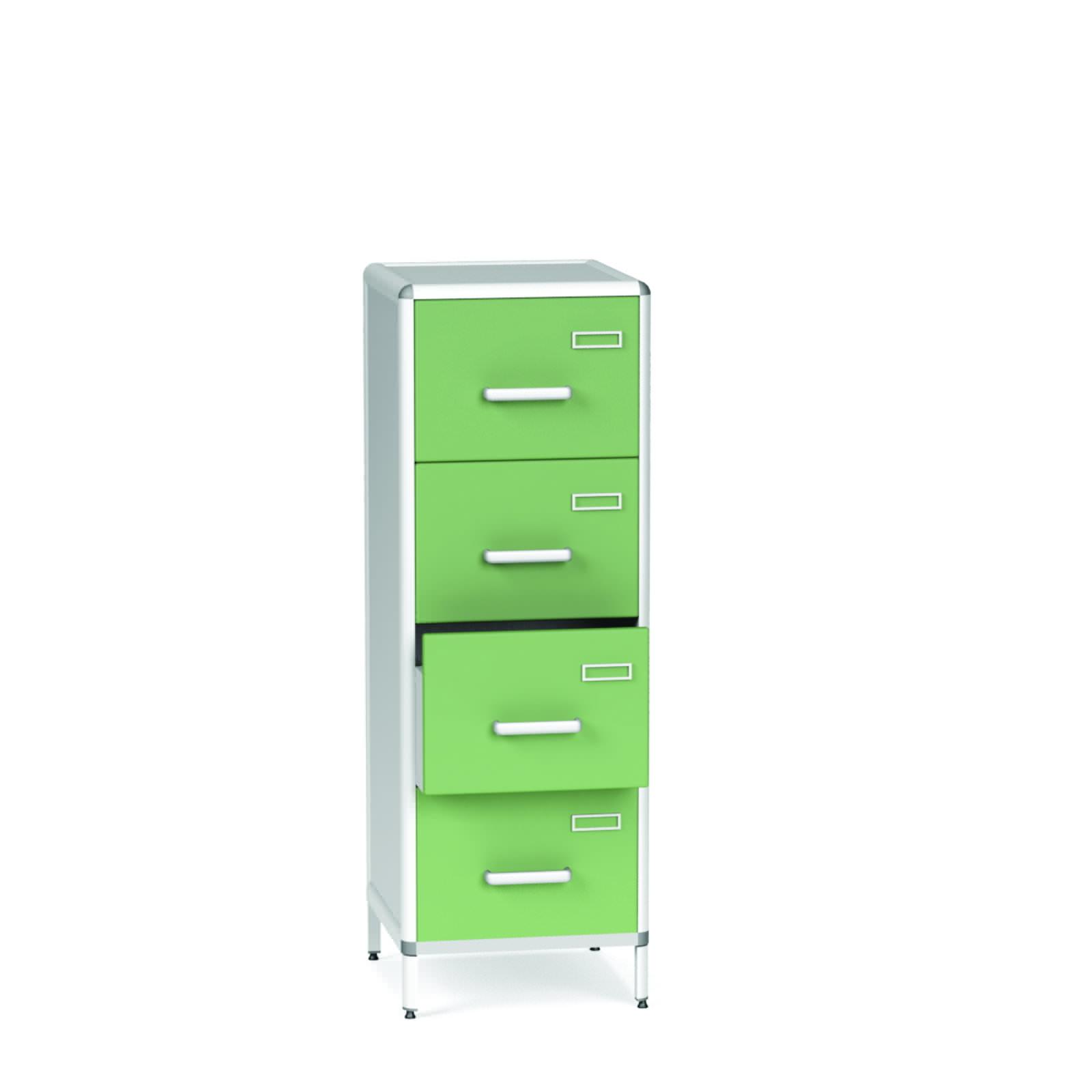 Медицинский шкаф ДМ-1-001-25