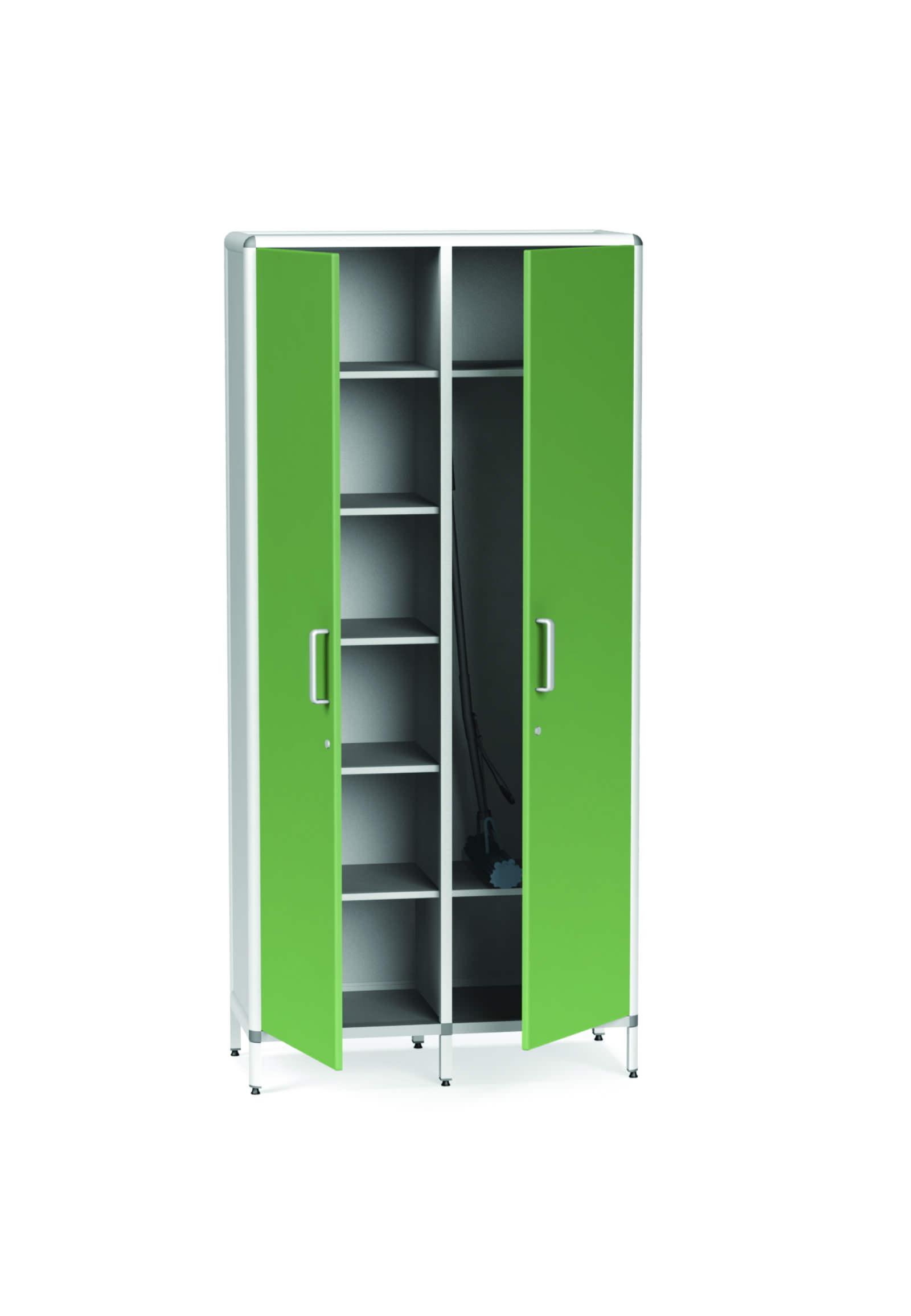 Медицинский шкаф ДМ-1-001-27