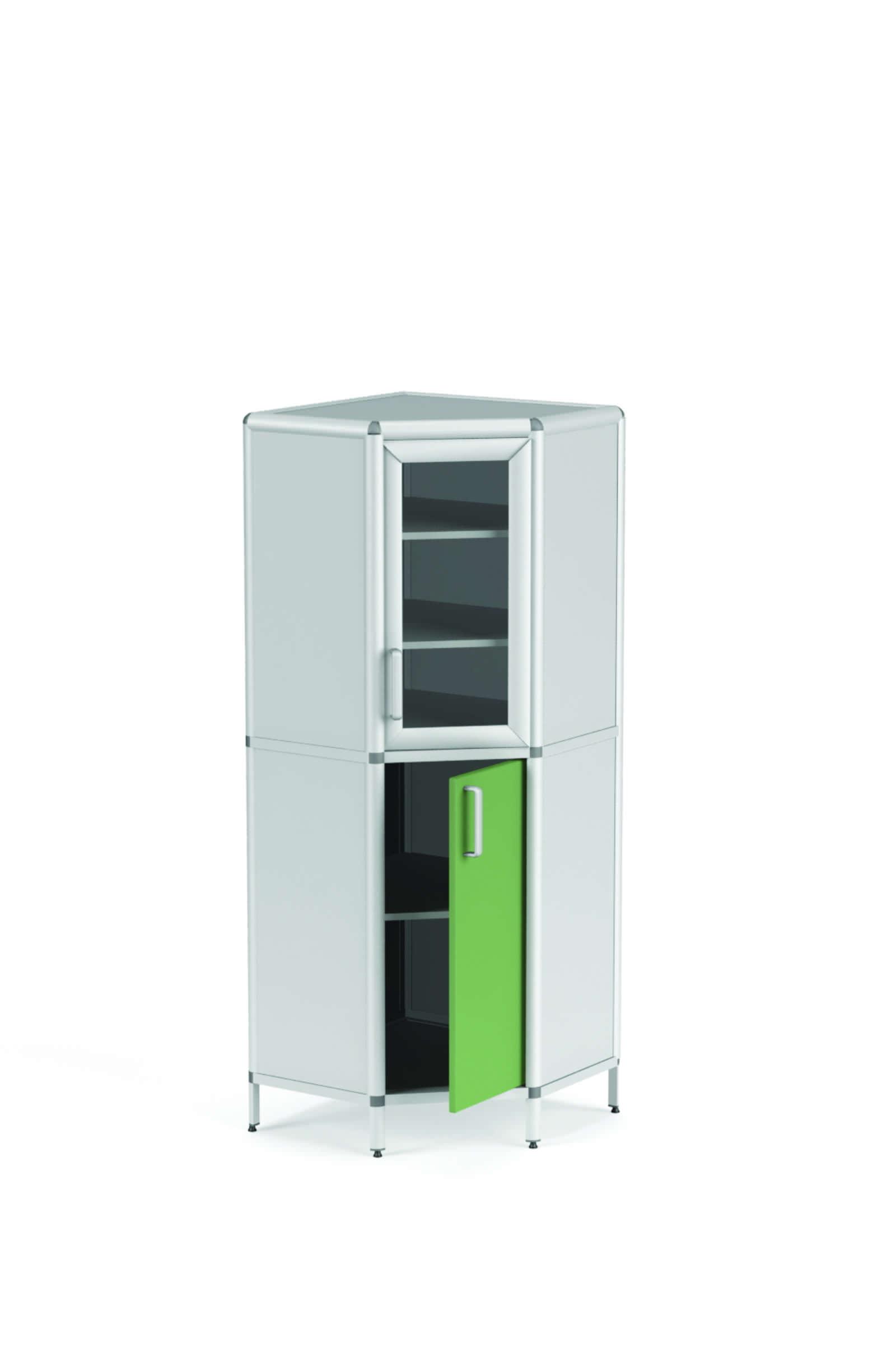 Медицинский шкаф ДМ-1-001-32