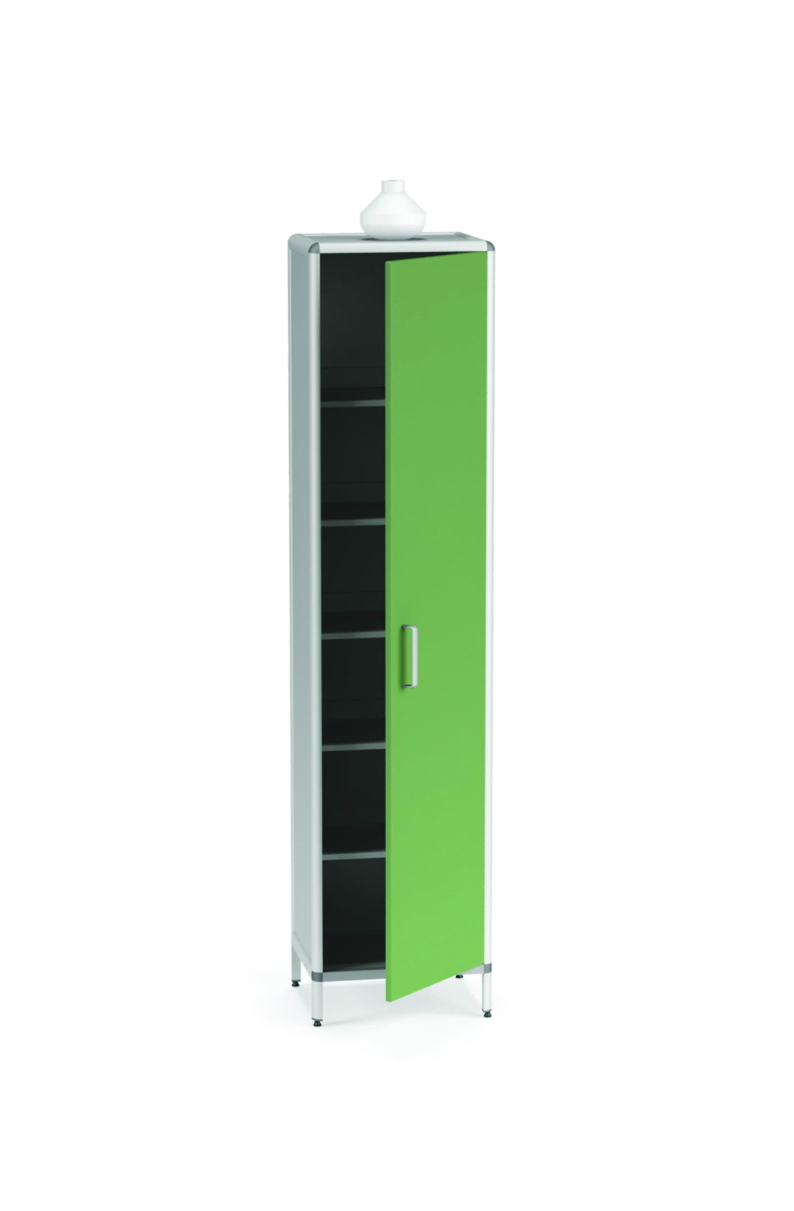 Медицинский шкаф ДМ-1-001-38