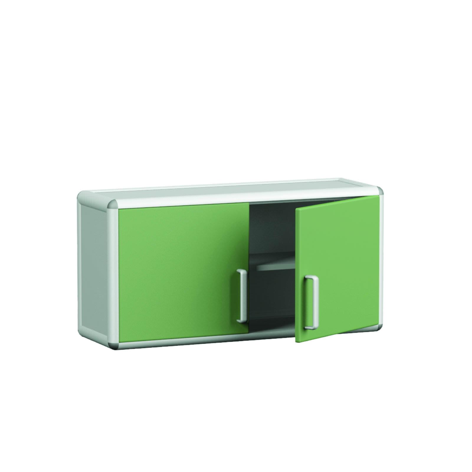 Шкаф навесной ДМ-1-002-02