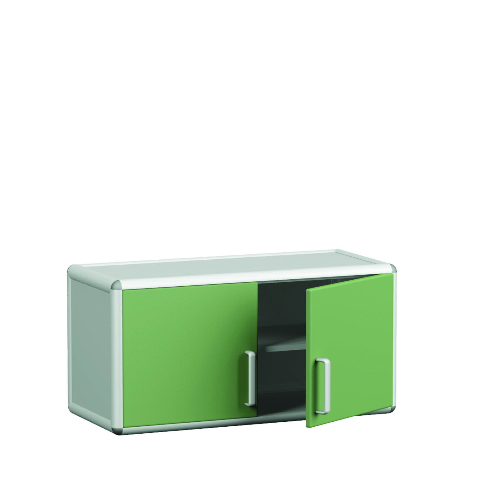 Шкаф навесной ДМ-1-002-04