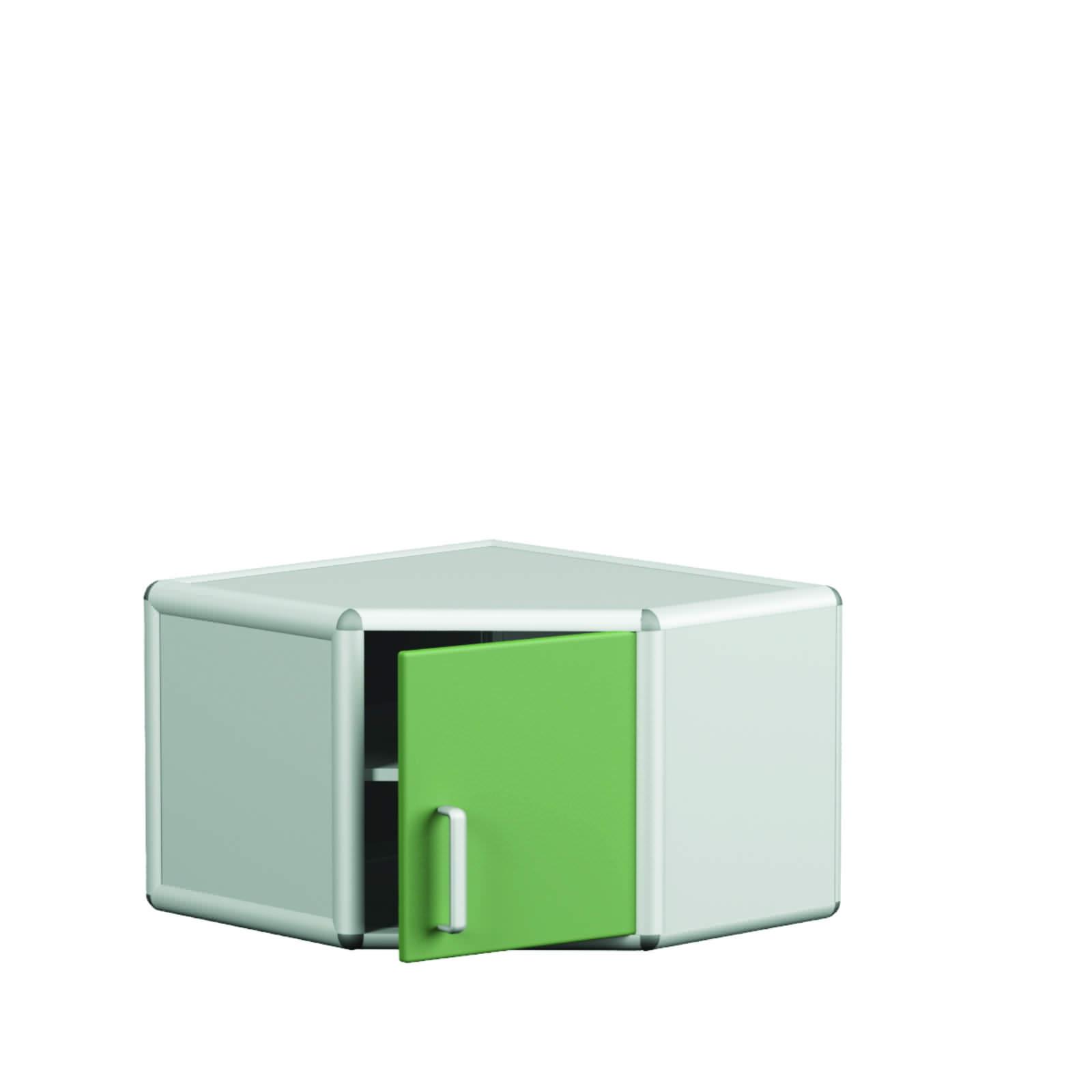 Шкаф навесной ДМ-1-002-06