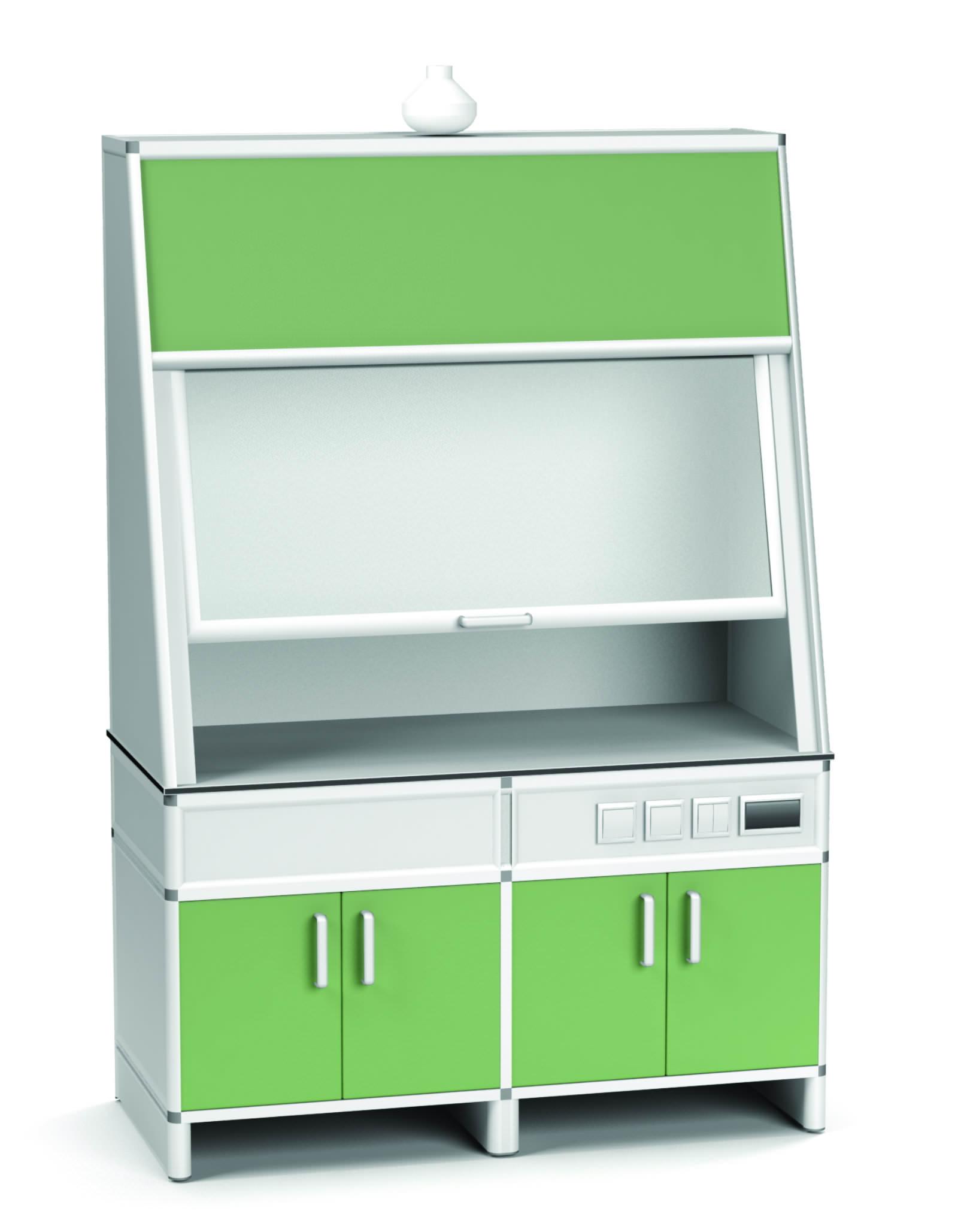 Вытяжной шкаф ДМ-1-004-04
