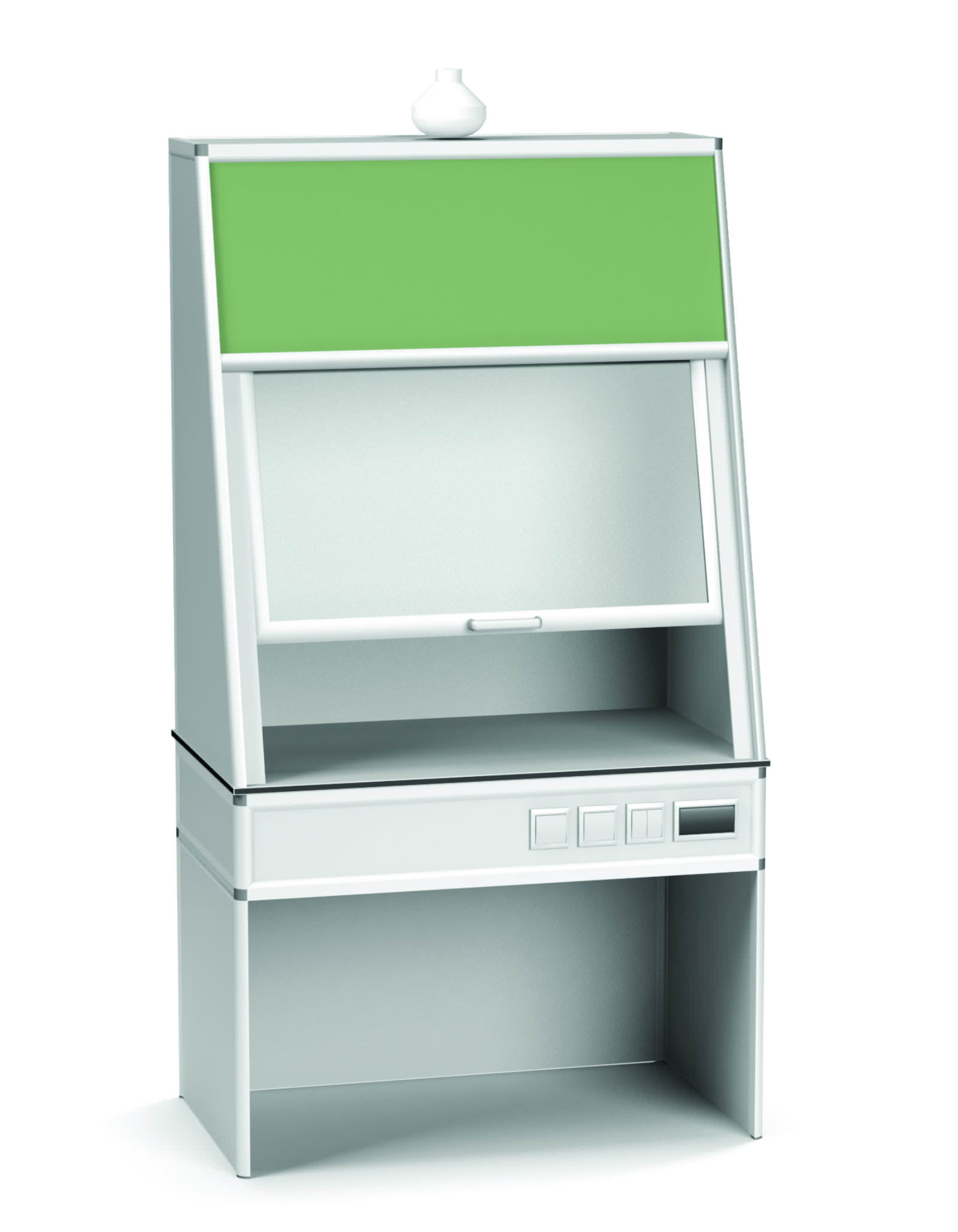 Вытяжной шкаф ДМ-1-004-08