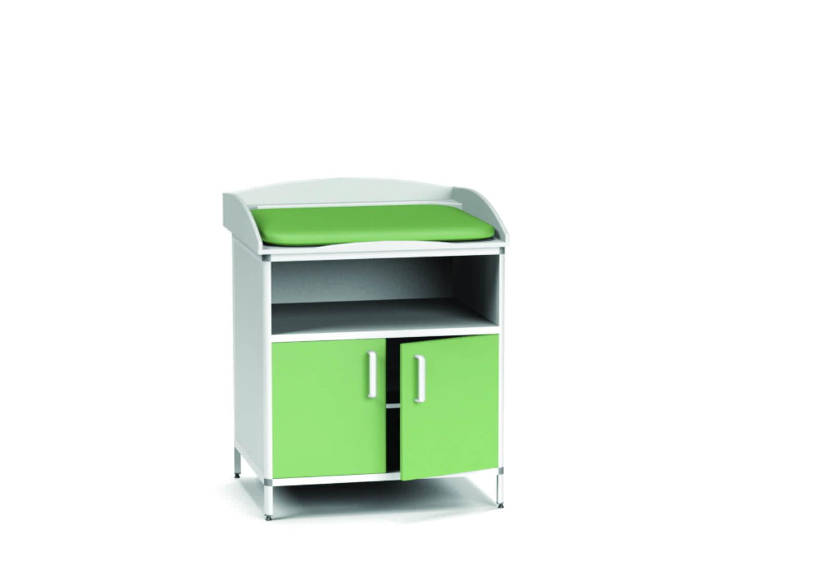 Стол пеленальный медицинский ДМ-1-006-43