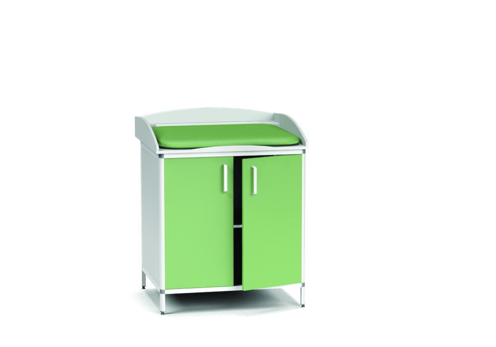Стол пеленальный медицинский ДМ-1-006-44