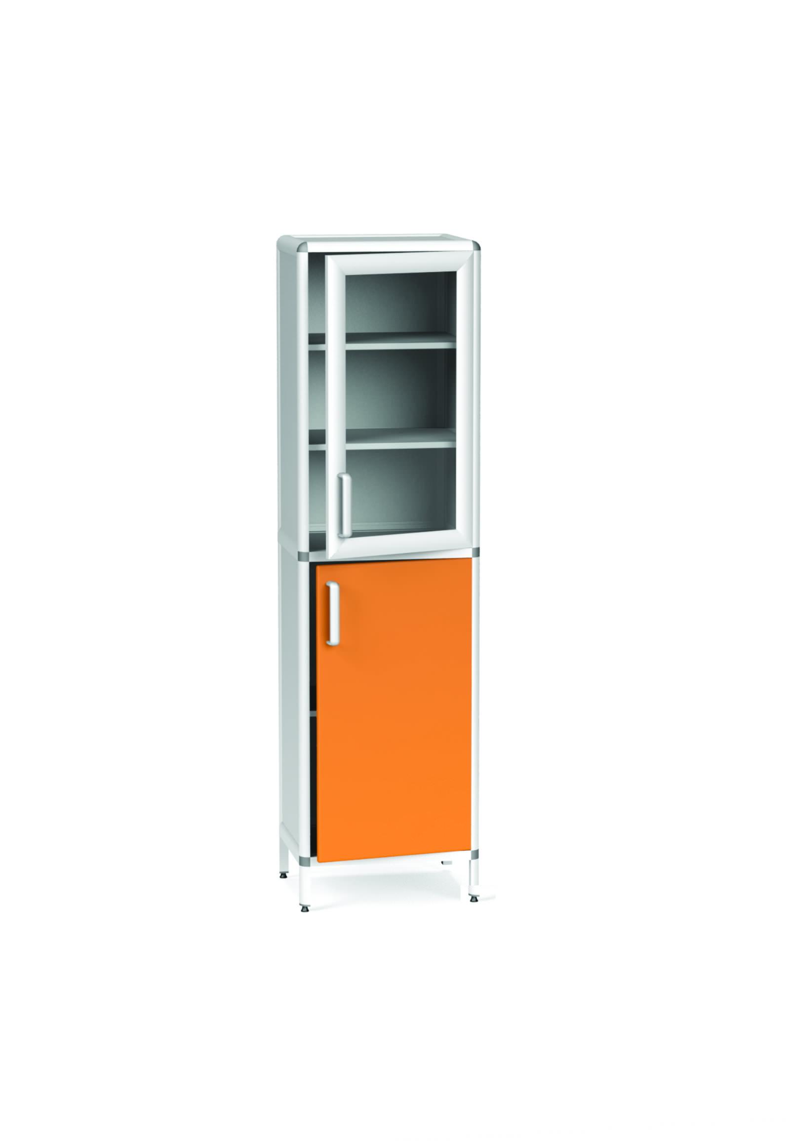 Медицинский шкаф ДМ-2-001-03