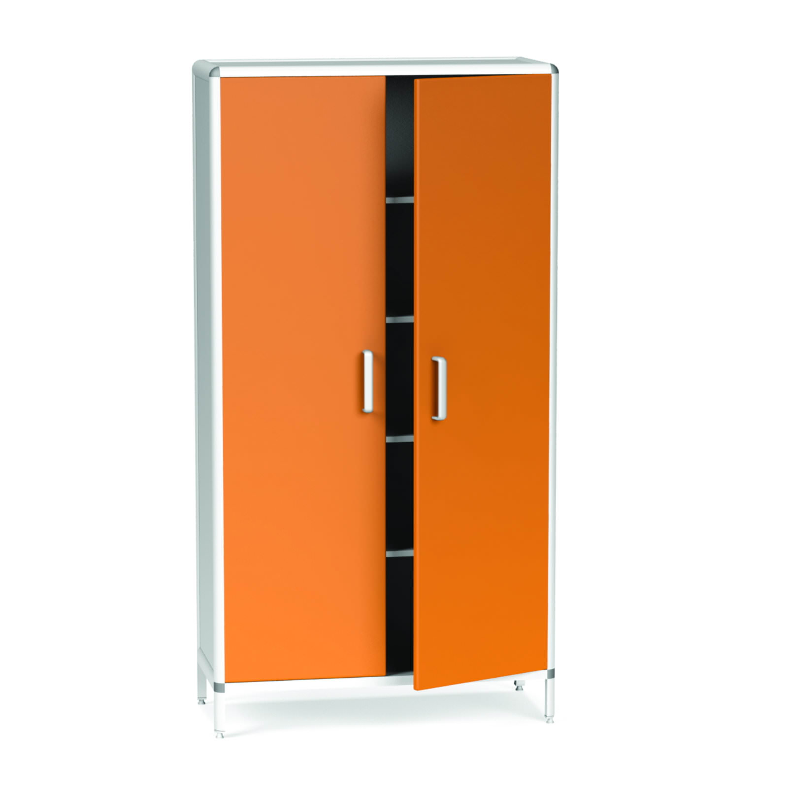 Медицинский шкаф ДМ-2-001-16