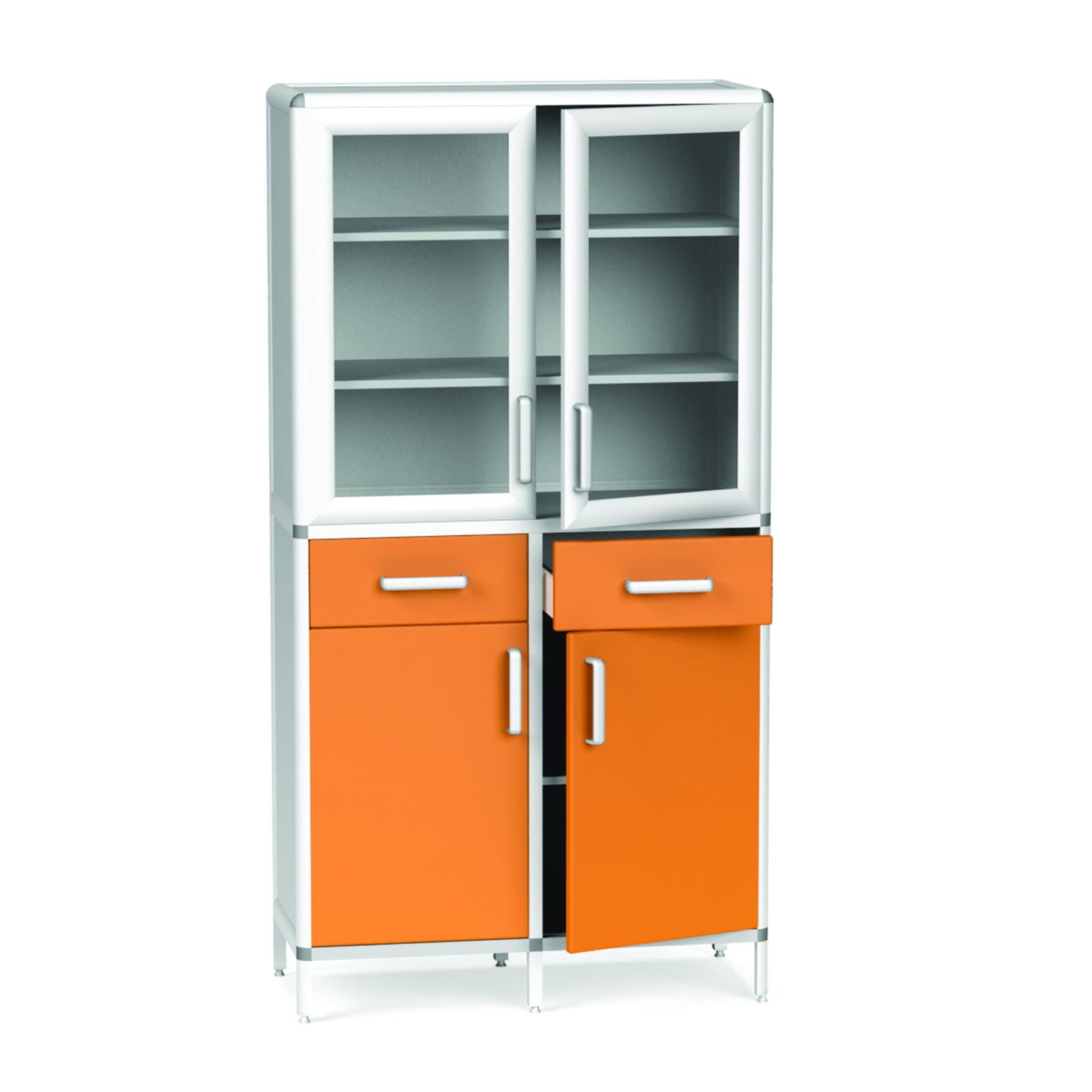 Медицинский шкаф ДМ-2-001-17