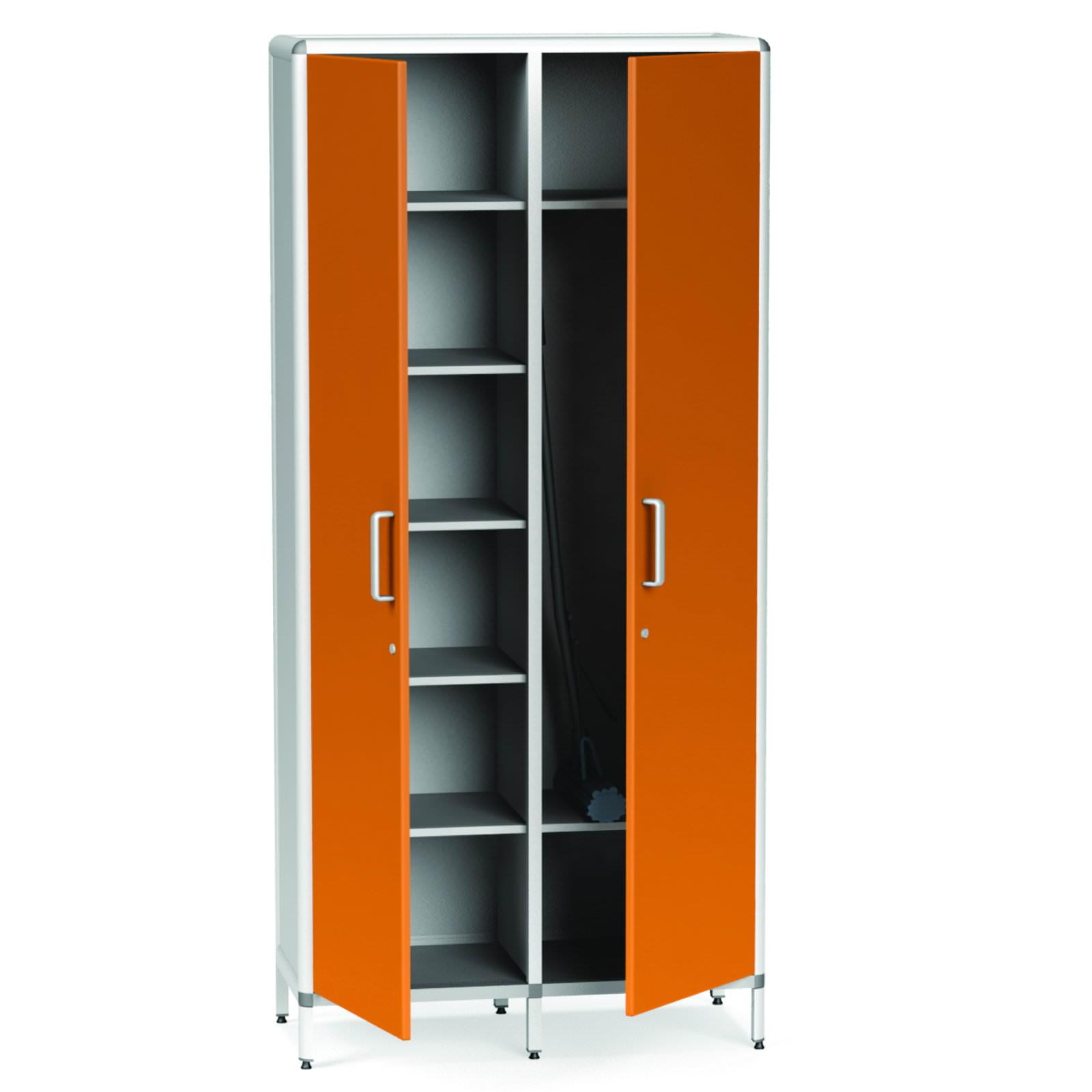 Медицинский шкаф ДМ-2-001-27