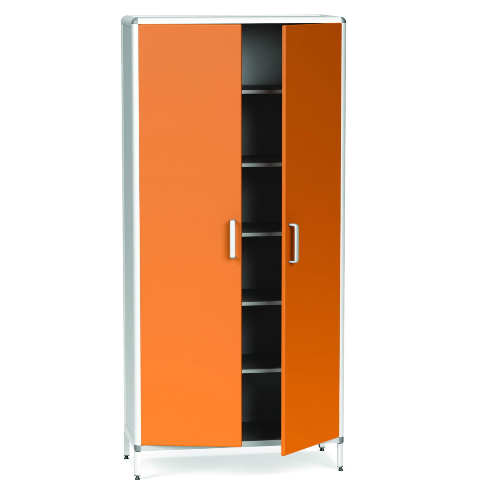 Медицинский шкаф ДМ-2-001-28