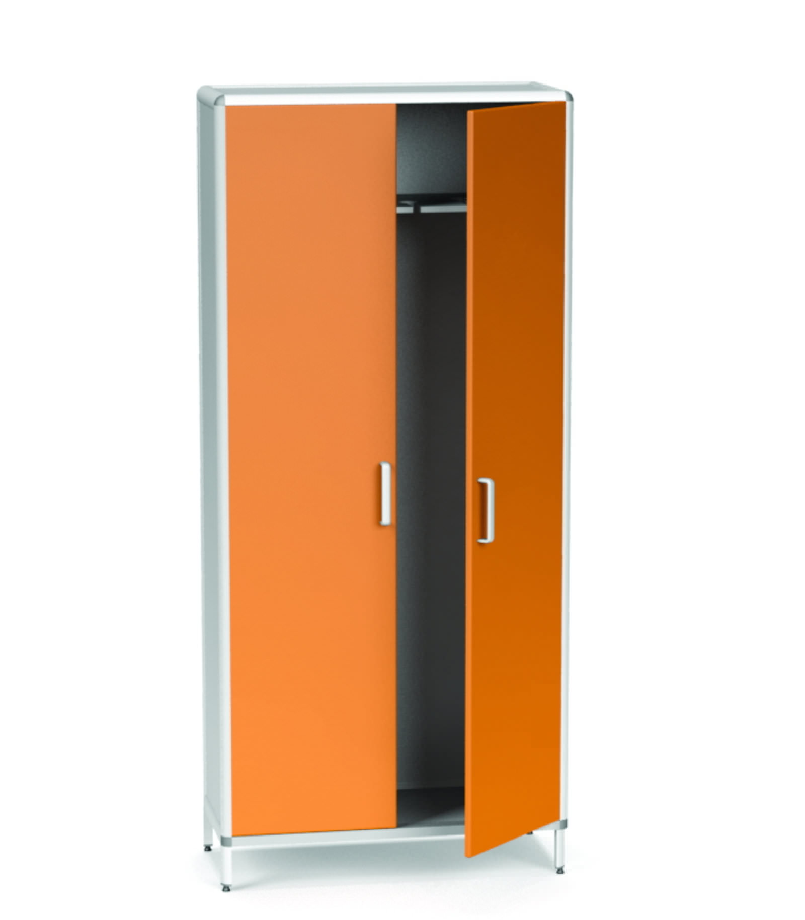Шкаф для хранения эндоскопов ДМ-2-001-35
