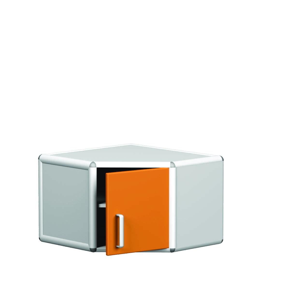 Шкаф навесной ДМ-2-002-06