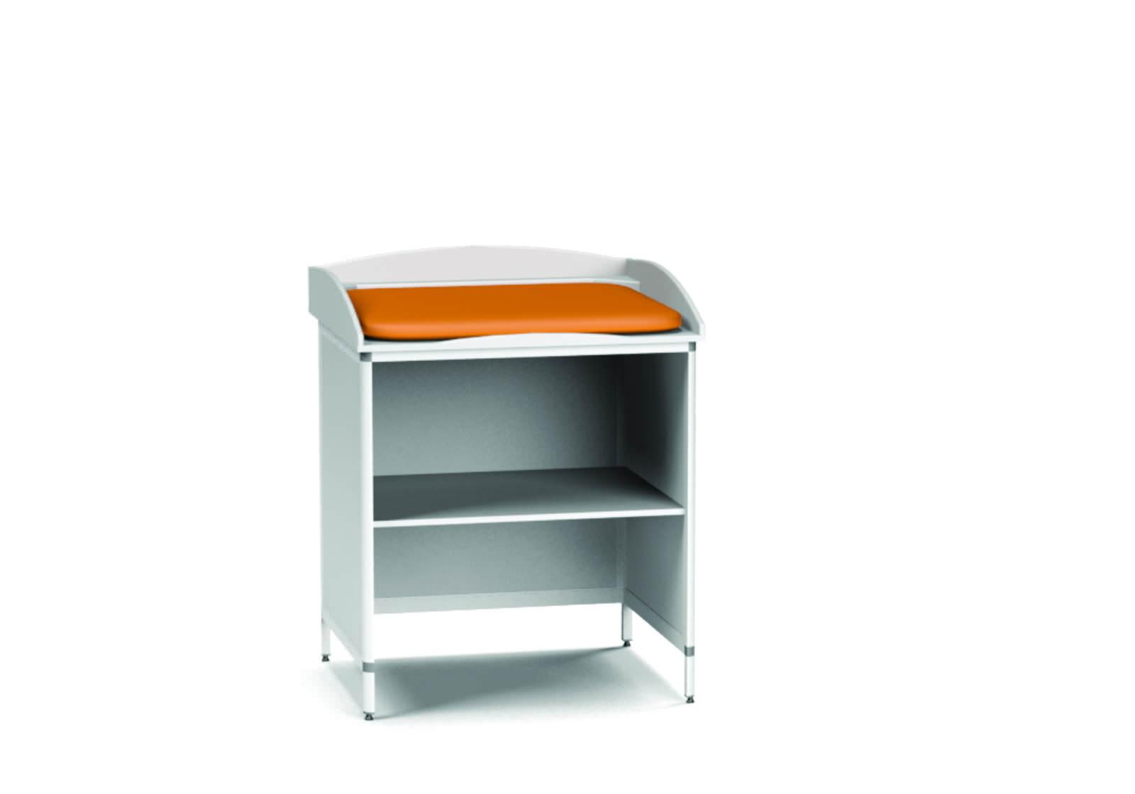 Стол пеленальный медицинский ДМ-2-006-42