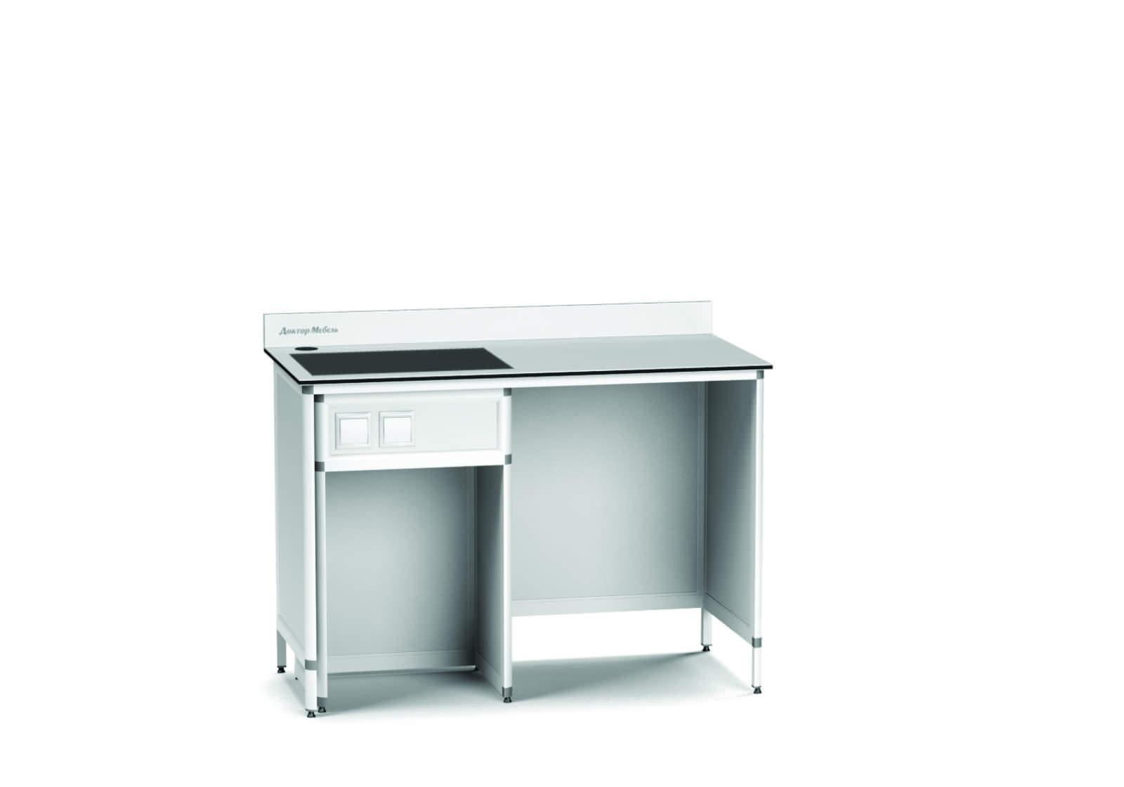 Стол весовой ДМ-2-006-47