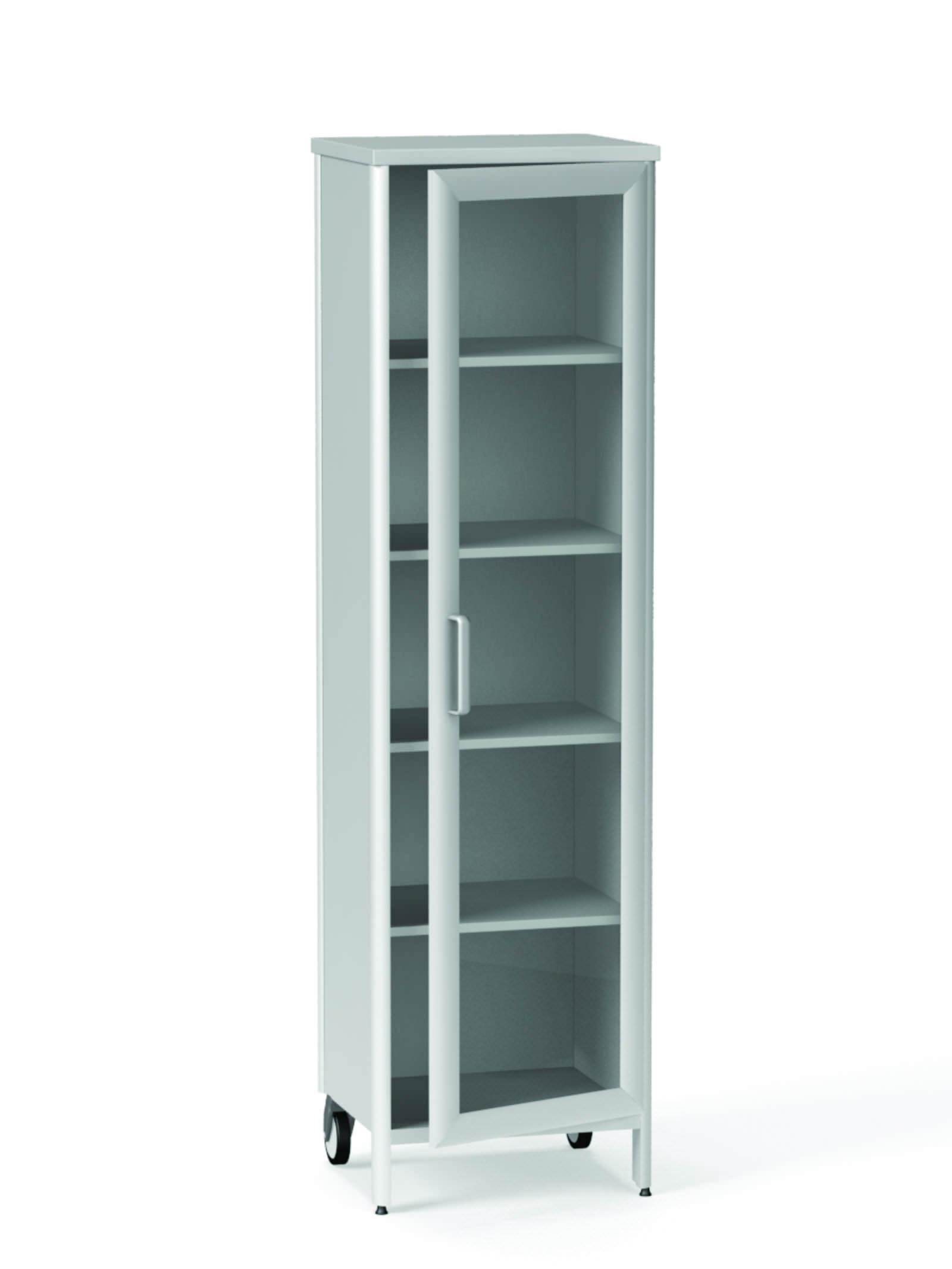 Медицинский шкаф ДМ-3-001-01